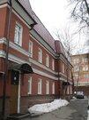 Москва, Новая Басманная, дом 18, стр 4, офис 36 кв.м - Фото 1