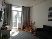 Продается великолепная 2-х комнатная квартира в самом тихом месте прес - Фото 1
