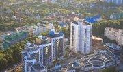 Продажа квартир ул. Костюкова, д.36б