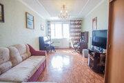 Трехкомнатная квартира на ул. Генерала Кузнецова - Фото 1