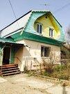Продажа дома, Черная Речка, Хабаровский район, Ул. Нижняя