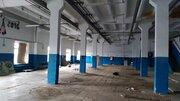Под производтво, склад, типографию, швейный цех., Аренда производственных помещений в Москве, ID объекта - 900283873 - Фото 6