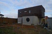 Новый прекрасный коттедж 200 кв.м. на участке 10.5 соток расположен в . - Фото 1