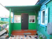 2 150 000 Руб., Продаю благоустроенный дом на 14 -й Амурской, Продажа домов и коттеджей в Омске, ID объекта - 502748590 - Фото 25