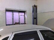 Теплый бокс в районе маг.Юрюзань под автосервис 50 кв.м, Аренда гаражей в Челябинске, ID объекта - 400049951 - Фото 2