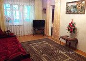 Продается 3-к квартира Казахская