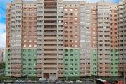 1 комнатная квартира, ЖК «Скобелев», ск Единство, Купить квартиру в Рязани по недорогой цене, ID объекта - 322507459 - Фото 5