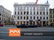 Офис на Невском проспекте.