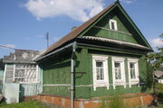 Продажа дома 34 кв.м участок 20 соток в Конобеево - Фото 2