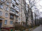 Сдаётся однокомнатная квартира м. Новые Черёмушки, Аренда квартир в Москве, ID объекта - 323101613 - Фото 17