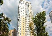 3кквартира в ЖК Чиличета, Купить квартиру в Москве по недорогой цене, ID объекта - 314905607 - Фото 14