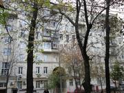 Продажа квартир метро Курская