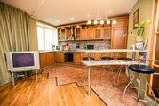 Квартира бизнес класса в спальном районе города, Квартиры посуточно в Нижнем Новгороде, ID объекта - 310258132 - Фото 3