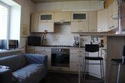 Просторная квартира с дизайнерским евроремонтом, Купить квартиру в Калуге по недорогой цене, ID объекта - 316290494 - Фото 8