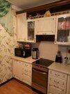 Продаётся 2-комнатная квартира по адресу Комсомольский 24/2