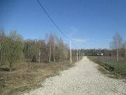 Продается участок. , городской округ Щелково, Кольцевая улица - Фото 5