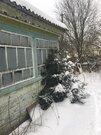 Продается часть дома с земельным участком Подмосковье - Фото 4