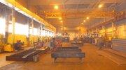 Продам имущественный комплекс, производственная база - Фото 4