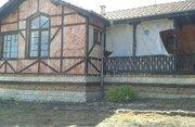 Дом в 20 км от Варны с видом на город и озеро, Продажа домов и коттеджей Варна, Болгария, ID объекта - 502374783 - Фото 1