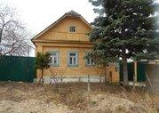 Жилой дом с магистральным газом в д.Кипрево, г.Киржач, 35 соток. - Фото 2