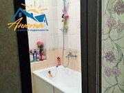 1 комнатная квартира в Обнинске, Купить квартиру в Обнинске по недорогой цене, ID объекта - 324775777 - Фото 8
