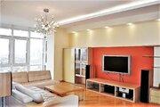 Лучшее предложение! Видовая 5-комнатная квартира в ЖК Воробьевы горы - Фото 3