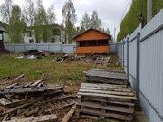Двухэтажный дом 368 кв.м. в дер. Редино, 45 км. от МКАД по Ленингр. ш. - Фото 5