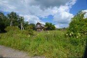 Земельный участок садовым домом в садовом товариществе «Нива» - Фото 2