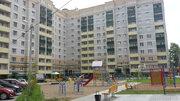 Продажа квартиры, Калуга, Сиреневый бульвар, Купить квартиру в Калуге по недорогой цене, ID объекта - 322769761 - Фото 4