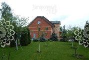 Продам дом, Симферопольское шоссе, 55 км от МКАД