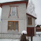 Продам участок с домом в ст Факел, Богородский район - Фото 2