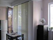 Однокомнатная квартира в Сочи на ул. Санаторная