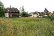 Продажа участка, Соколова Пустынь, Ступинский район, Ул. Горловская - Фото 4