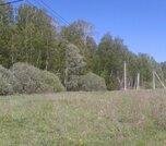Продается земельный участок, Чехов г, Сенино д, Милягинская ул, 20 сот - Фото 5