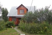 Дом в д. Коросткино - Фото 1