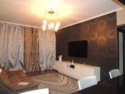 Эксклюзивная 3х комнатная квартира в Ленинском районе г. Кемерово - Фото 3