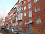 Сдаю 2-комнатную у Голубого огонька, Аренда квартир в Омске, ID объекта - 327881523 - Фото 4