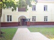 Трехкомнатная Квартира Москва, улица поселок Газопровод, д.3, нао - .