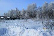 Участок в Московская область, Волоколамский район, Каменный Ручей кп . - Фото 1
