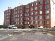 Квартира в новом сданном доме в п.Яблоновский.