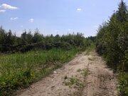 Участок 12 соток, ИЖС, земли населённых пунктов в Павлово-Посадском р - Фото 3