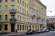 Не двух- и даже не трёх- а четырёхсторонняя квартира в центре, Купить квартиру в Санкт-Петербурге по недорогой цене, ID объекта - 318233276 - Фото 2