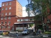 Офис в аренду 373.4 кв. м, м. Профсоюзная - Фото 1