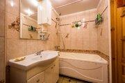 Отличная 4-ком. квартира в самом центре Сортировки!, Купить квартиру в Екатеринбурге по недорогой цене, ID объекта - 331059585 - Фото 11