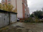Продажа гаражей ул. 250-летия Челябинска