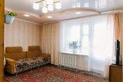 Продаётся 5-ти комнатная квартира, Купить квартиру в Чебоксарах по недорогой цене, ID объекта - 324727711 - Фото 2