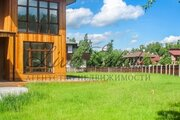 Продажа дома, Бурцево, Филимонковское с. п, м. Саларьево - Фото 1