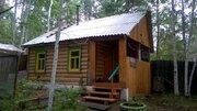 Продам: дом 140 м2 на участке 6 сот., Продажа домов и коттеджей Турка, Прибайкальский район, ID объекта - 503145396 - Фото 11