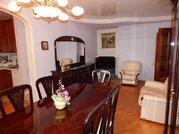 3-х комнатная квартира, Аренда квартир в Москве, ID объекта - 317941142 - Фото 9