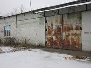 Здание производственного назначения, Продажа производственных помещений в Павловском Посаде, ID объекта - 900245470 - Фото 2